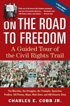 Book cover On The Road To Freedom