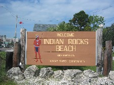Indian Rocks Beach, FL