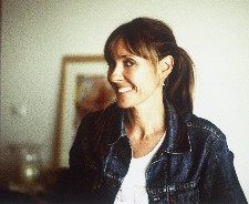 Author Anthea Paul