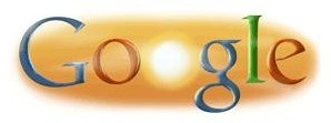 Summer solstice on Google Norway
