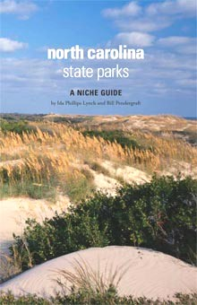 NC State Parks, a niche guide