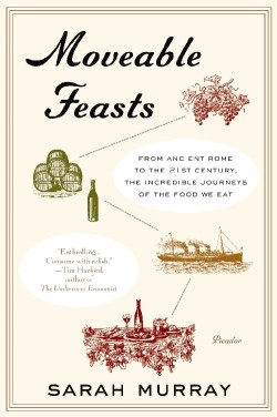Moveable Feasts paperback cover art