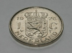 Dutch guilder that was in use before introduction of the euro in 2002