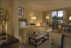 Premier King Lake View Room at The Umstead