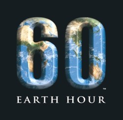 One Earth Hour equals 60 Earth Minutes