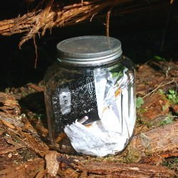 The Jar of Quiet Thoughts