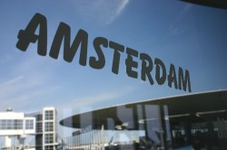Amsterdam, a pie in the sky?