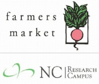 The Farmers' Market in Kannapolis is open May 7 - October 29, Thursday evenings 4-7 pm