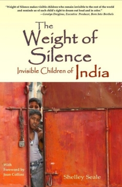 The Weight of Silence book cover