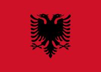 Translate english to albanian