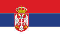 Translate english to serbian