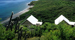 Concordia Eco-Tents at St. John ... & Authentic Ecolodges | Places we go People we see
