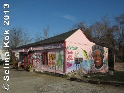Martha Lou's Kitchen has been dishing up soul food since 1983